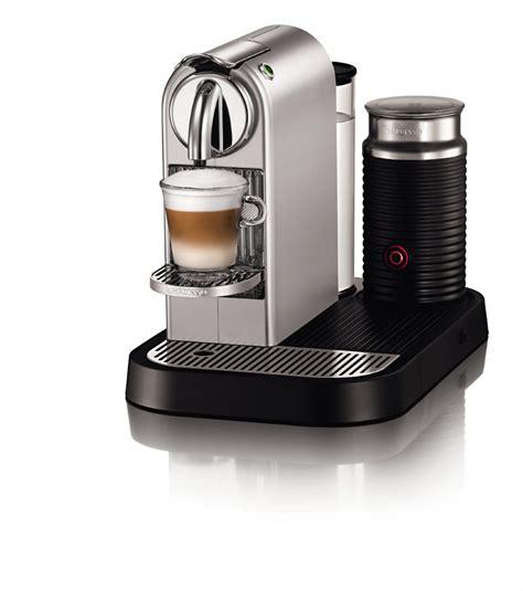 espresso machine wit make your home made coffee with espresso machine with milk