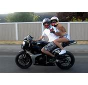 How NOT To Be A Squid On Your Motorcycle  The BikeBandit Blog