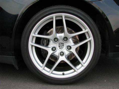 Porsche M Codes 997 by Codes Options Jantes 997 4s Cab Phase 2 Stuttgart