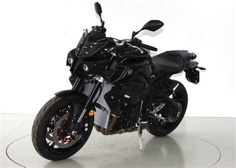 Motorrad Yamaha Mt 10 by Yamaha Mt 10 Abs Occasion Motorr 228 Der Moto Center