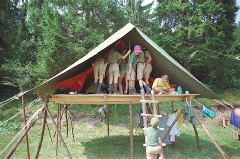 la tenda scout la tenda scout idee per la casa
