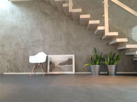 putz betonoptik beton cire beton cir 233 gewachster beton betonoptik feinputz