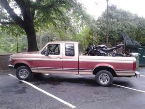 1994 Ford F 150 Cab 1994 Ford F 150 Pictures Cargurus