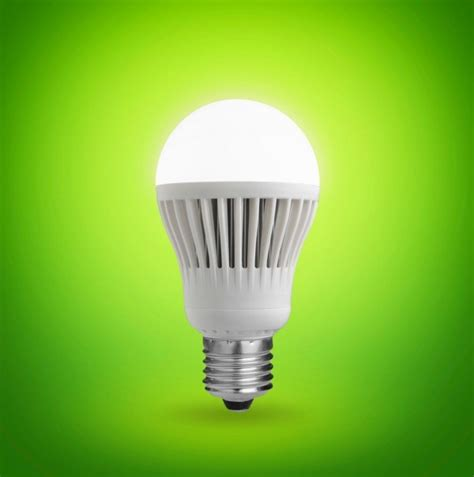 Led Lighting Bulb Using Led Lightbulbs Thriftyfun