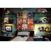 Decoraci&243n De Habitaciones Juveniles Ideas &250nicas FOTOS
