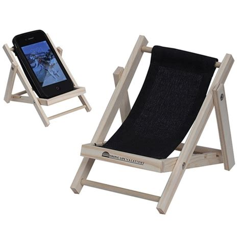 Cell Phone Chair by Chair Custom Cell Phone Holder Imprinted Cell
