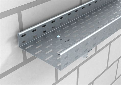 Ceiling Cable Tray Mounting Aid Cable Tray System Mks Sks