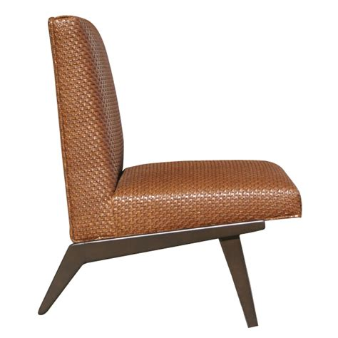 knoll risom lounge chair early edition knoll jens risom armless lounge chair