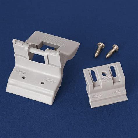 fiamma f45 awning mounting brackets caravansplus 98655 542 rafter bracket centre mount case end suit fiamma f45 s