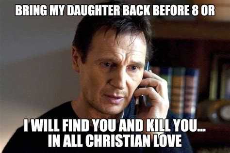 memes  perfectly sum  christian dad life