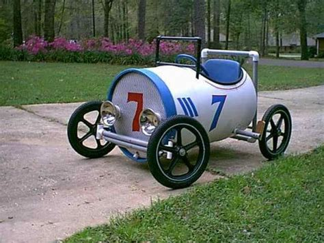 build from pvc pipe car super cool pedal powered pvc car 171 pvc innovation