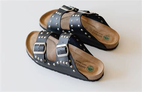 Flat Studed new studded flat sandals
