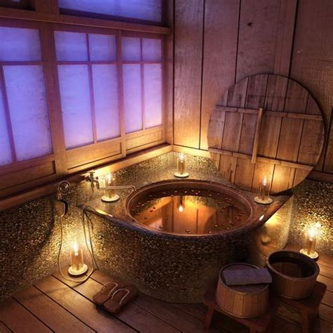 Traditional Japanese Bathtub by A Guide To Japanese Soaking Tubs Is Introduced By