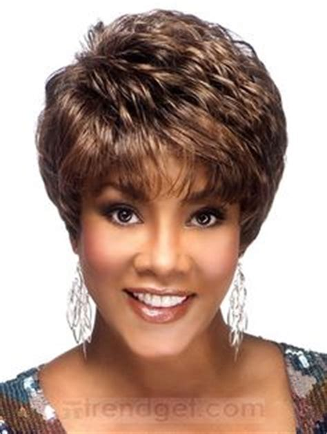 short layered spiky wigs for black women 20 short spiky hairstyles for women for women over 60