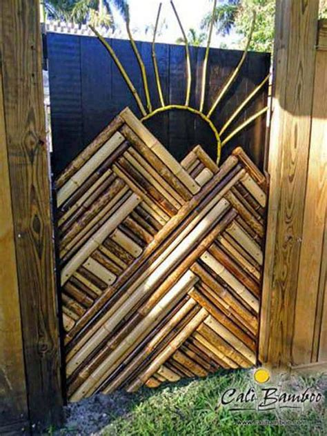 amazing bamboo diy projects diycraftsguru