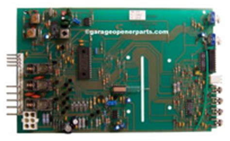 Stanley Garage Door Opener Circuit Board Model 921 3317 by Garage Door Openers And Garage Door Repair For Stanley