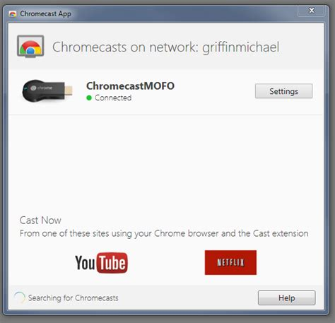 cast extension android chrome chromecast review setup and unboxing