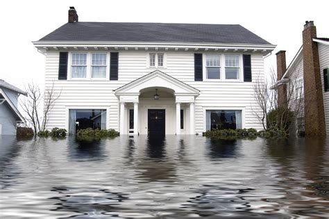 Hurricane Sandy Demonstrates the Need for Flood Insurance