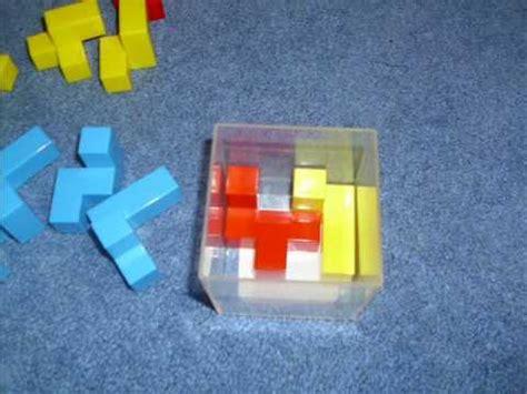 Tetris Cubes It Or It by Tetris Cube Solution