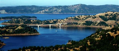 new melones boat rental scenic new melones lake