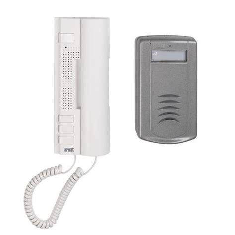 interphone de bureau ziloo fr