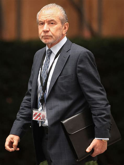piers alan sugar the gallery for gt time lord insults