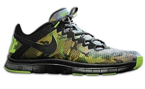 nike running shoes camo nike free trainer 3 0 quot camo quot complex