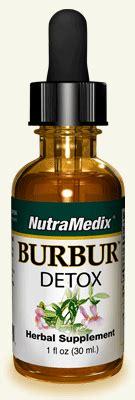 Dr Perennials Detox by Burbur