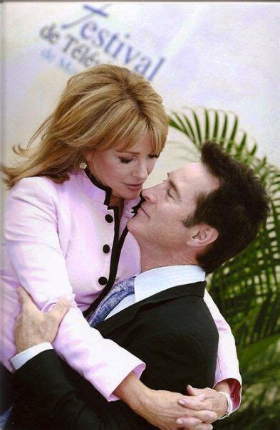 drake hogestyn and deidre hall married deidre hall drake hogestyn days if our lives days of