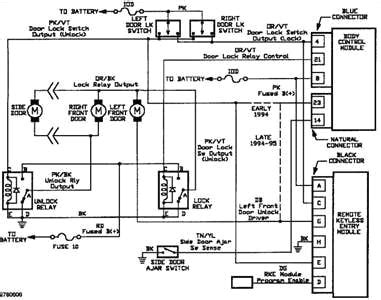 electrical wiring diagram 2005 dodge caravan wiring