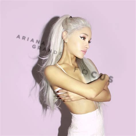 photos of arians hair watch ariana grande s new video for focus 171 radio com
