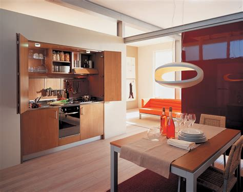 Hideaway Kitchen by Ith570 Italian Hideaway Kitchen With Oven Strand Mk