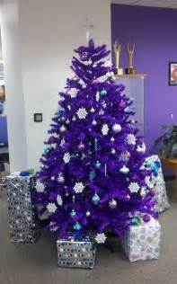 white tree purple decorations 35 breathtaking purple decorations ideas all