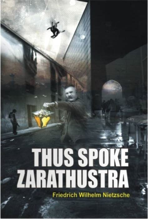 thus spoke zarathustra thus spoke zarathustra buy thus spoke zarathustra by friedrich wilhelm nietzsche online at