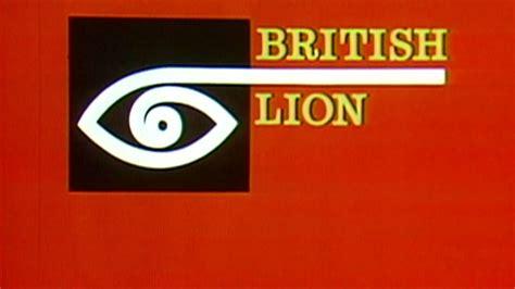 film production with lion logo british lion films logo 1973 youtube