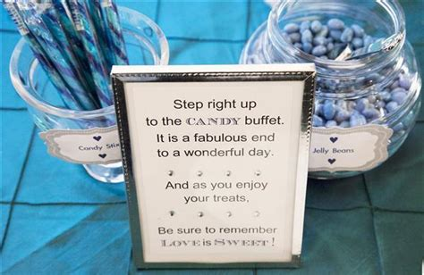 Candy Quotes On Pinterest Candy Bar Sayings Dandy And Wedding Buffet Sayings