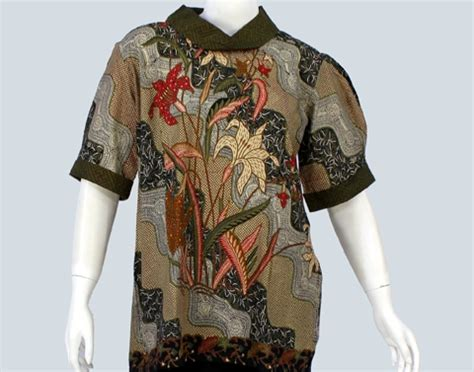 Nama Pemilik Batik Danar Hadi toko solopos yuk pilih koleksi blus batik danar hadi di sini lifestyle 187 semarangpos