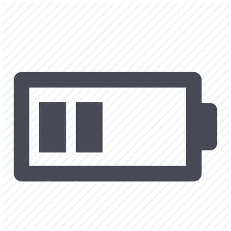 battery charge charging icon