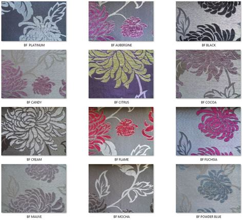 Chenille Upholstery Fabric Uk by Patio Leaf Upholstery Fabrics
