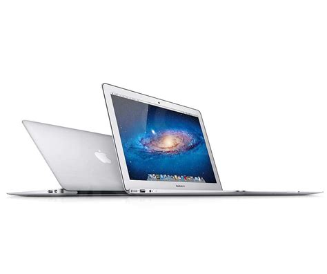 Macbook Air 11 Inch apple macbook air 11 inch dual i5 1 7ghz 4gb 64gb flash storage intel hd graphics 4000