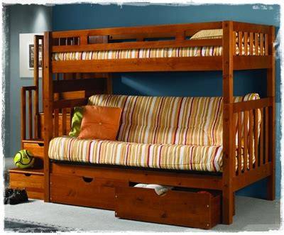 wood futon bunk bed wooden futon bunk beds wood futon bunk beds with couch