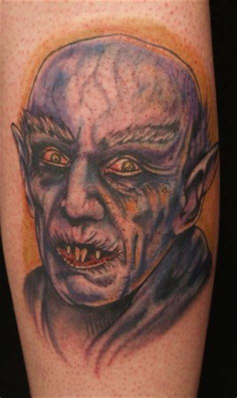 tattooed heart glen burnie tattoos johnny love nosferatu count orlok max