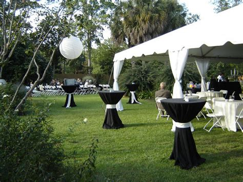 springtime decorating ideas simple outdoor wedding