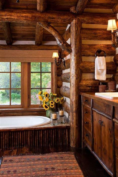 The Cabin Bath Maine by Adelaparvu Despre Cabana Din Barne De Lemn In Montana