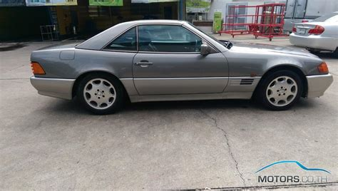 electronic stability control 1992 mercedes benz sl class electronic valve timing service manual 1992 mercedes benz sl class cylinder