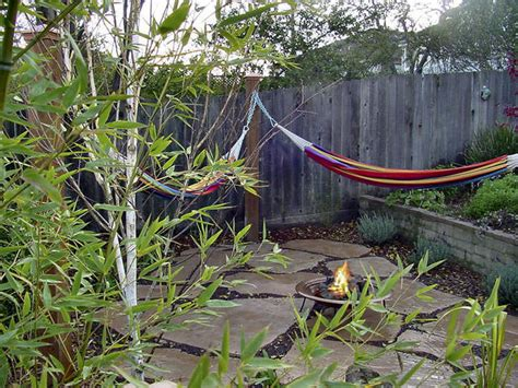 Hammock Ideas Backyard by Backyard Hammock Ideas In Backyard Hammock