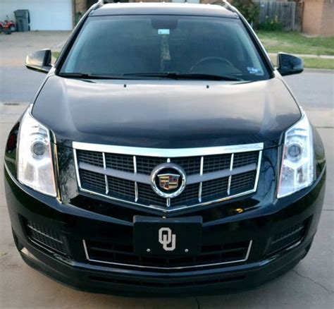 automobile air conditioning repair 2010 cadillac srx head up display sell used 2010 cadillac srx in lawton oklahoma united states for us 28 500 00