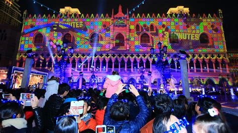 new year celebrations in the us new year celebrations the venetian macao