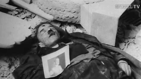 wann starb adolf wie starb spiegel
