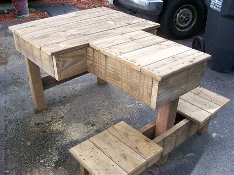 shooting bench design build diy shooting bench diy pdf plans wooden how to make